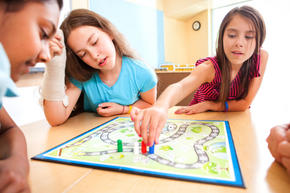 4 player card games for kids