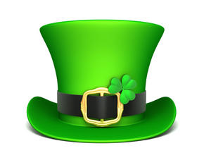 A Touch of Green: St. Patrick's Day in the Classroom ...