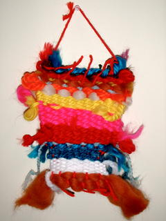 warm up to weaving with the right lesson plans lesson planet