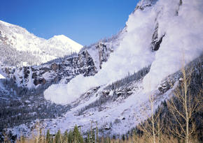 avalanche lesson plans