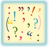 Quotation Marks, Commas, And More | Lesson Planet