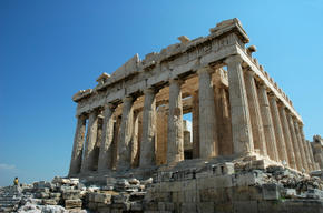 Ancient Greece Lesson Plans