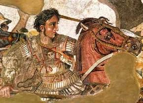 alexander the great lessons