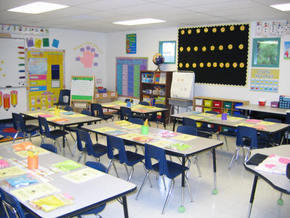 Classroom Seating Which Arrangement Is Best Lesson Planet
