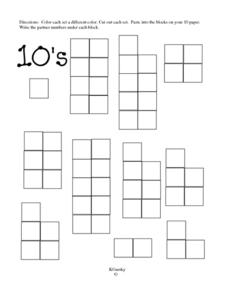 10-1 Worksheet