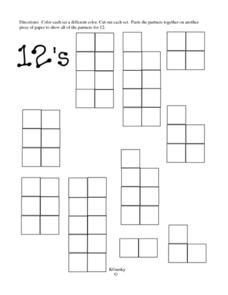 12-1 Worksheet