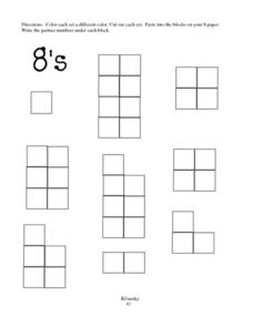 8-1 Worksheet