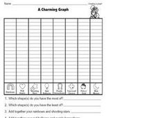 A Charming Graph Worksheet