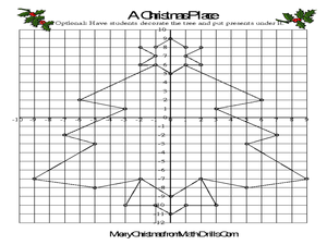 a christmas place 3rd 6th grade worksheet lesson planet. Black Bedroom Furniture Sets. Home Design Ideas