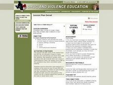 Are You a Cyber-Bully? Lesson Plan