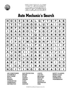 Be a Sentence Mechanic | Workbook | Education.com