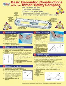 Basic Geometric Constructions Lesson Plan