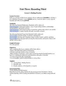 math worksheet : baseball stats math worksheets  educational math activities : Baseball Math Worksheets