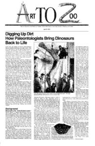 Bringing Dinosaurs Back to Life Lesson Plan