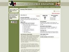 Bullying X 4 Lesson Plan