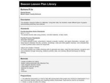 Buttons R Us Lesson Plan