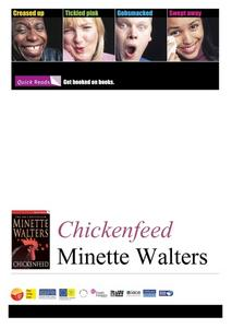 Chickenfeed by Minette Walters Lesson Plan