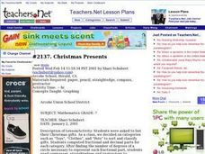 Christmas Presents Lesson Plan