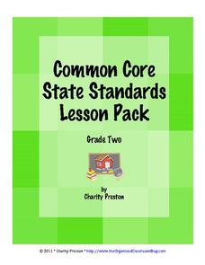 common core standards writing grade 2 Meet all the common core state standards for writing by practicing the required opinion/argument, informative/explanatory, and narrative texts instant mini-lessons.