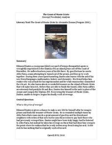 raisin in the sun essay questions raisin in the sun essay     Term paper Help The Count of Monte Cristo   Penguin Readers