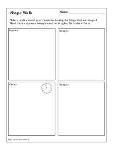 Counting: Can You Remember How You Learned to Count? Worksheet