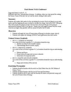 nasa science lesson plans - photo #6