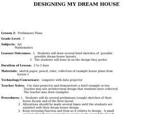 The House Lesson Plans House Design IdeasHouseHome Plans