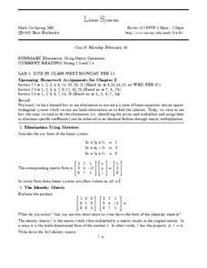 Worksheets Matrix Operations Worksheet matrix operations worksheet mysticfudge elimination using 11th higher ed worksheet