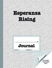 Printables Esperanza Rising Worksheets esperanza rising 4th 6th grade worksheet lesson planet worksheet