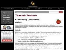 Extraordinary Compilations Lesson Plan