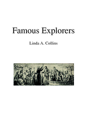 Famous Explorers Lesson Plan