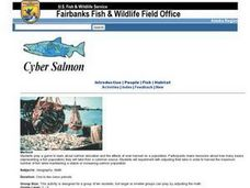 Fish Now or Later Lesson Plan