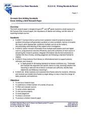 Brief research paper