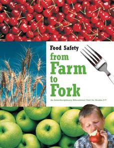 Food Safety From Food To Fork Lesson Plan