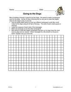 Going to the Dogs and Horsin' Around Worksheet