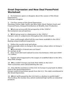 Worksheets Depression Worksheets great depression worksheets ie worksheet and new deal 8th 12th grade lesson