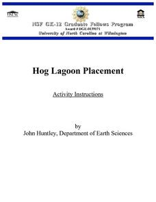 Hog Lagoon Placement Lesson Plan