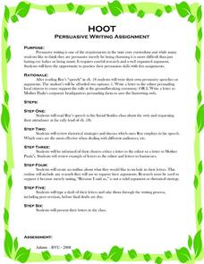 http://content.lessonplanet.com/resources/previews/large/hoot-persuasive-writing-assignment-activities-project.jpg?1429585827