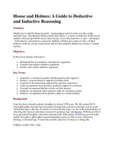 Deductive Reasoning Worksheet Photos - pigmu