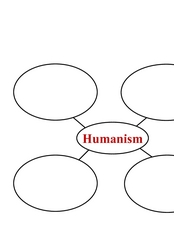 Humanism Graphic Organizer Lesson Plan