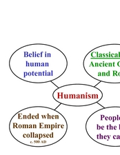 Humanism Lesson Plan