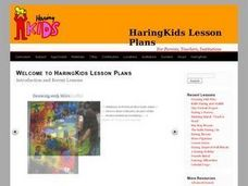I Can Dance to the Music of Everything Lesson Plan