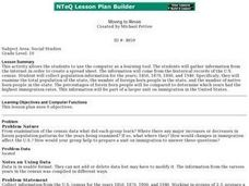 Immigration in Illinois Lesson Plan