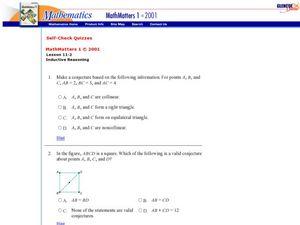 Worksheets Inductive Reasoning Worksheet inductive reasoning 6th 7th grade worksheet lesson planet worksheet