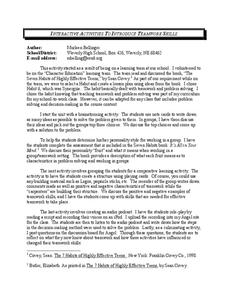 Worksheets 7 Habits Of Highly Effective Teens Worksheets 7 habits of highly effective teens worksheets templates and and