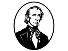 John Tyler Portrait Worksheet