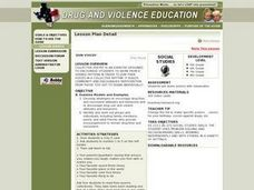 Join Voices Lesson Plan