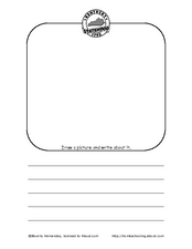 Kentucky Statehood Worksheet