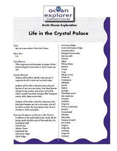 Life in the Crystal Palace Lesson Plan