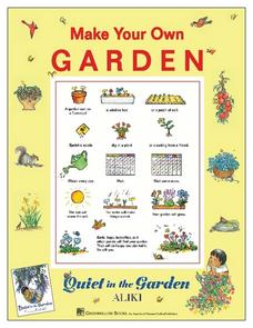 Make Your Own Garden Lesson Plan